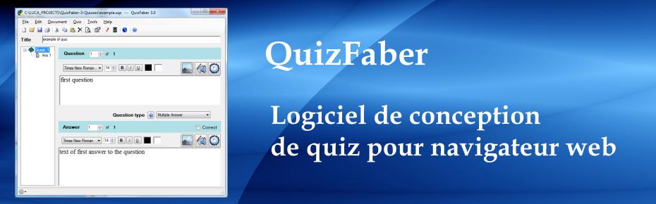 QUIZFABER FRANÇAIS TÉLÉCHARGER